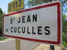 Saint-Jean de Cuculles (Hérault)