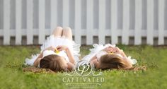 Spring Session | Sister Love | Captivated Productions