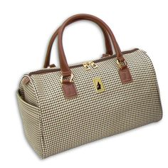 London Fog Luggage Chelsea 16 Inch Satchel Tote >>> Hurry! Check out this great item : Travel luggage