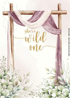 Free 11+ Blush Watercolor Floral Arch Wedding Invitation Templates I'd say, it's almost impossible to beat Garden Rose for its outstanding visual that fits almost everything. These delicate, papery flowers bloom, gorgeous leaves and striking color will bl...