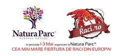 De 1 Mai sărbătorim în roșu la Natura Parc®! Organizăm CEA MAI MARE FIERTURĂ DE RACI DIN EUROPA!!!     www.naturaparc.ro 1. Mai, Events, Home Decor, Decoration Home, Room Decor, Interior Decorating