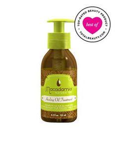 Best Hair Treatment No. 14: Macadamia Natural Oil Healing Oil Treatment, $39.95