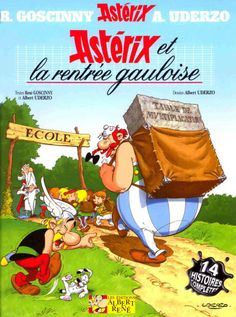 asterix and the class act pdf download