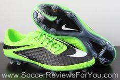 Nike Hypervenom Phantom Review