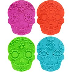Sweet Spirits Cookie Cutters with Stampers