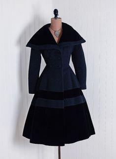 dress & coat all in one :)  #diamondcandles #harvestcontest2012