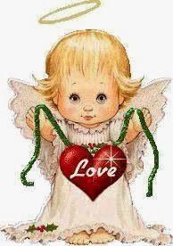SEMPLICEMENTE SEMPLICE: Oroscopo degli Angeli Tra il 17 e il 21 Dicembre :...