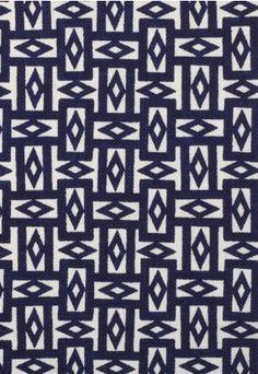 "Design Pattern by Josef Hoffmann, 1909, ""Rectangles"", Wiener Werkstätte, Neue Galerie, NY."