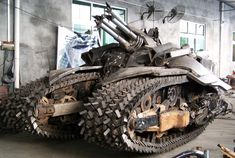 Zombie Apocalypse Vehicle. oh my gosh..kind of perfect for the job...