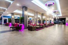 Lobby at Hotel Riu Republica – Hotel in Punta Cana – Hotel in Dominican Republic - RIU Hotels & Resorts