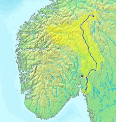 Glomma-river - Glomma - Wikipedia, the free encyclopedia