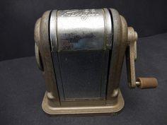 Boston 55 Ranger Drafting Pencil Sharpener Vintage  $45.97     3077