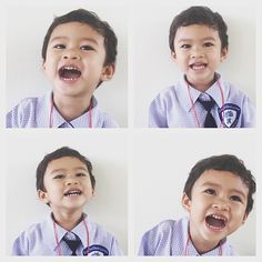 Meet Plawan! He's in the middle of his first ILP semester in Phitsanulok, Thailand and his version of the ABC's will melt your heart.