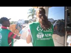 Xanxerê recebe ajuda da ADRA - Revista NT