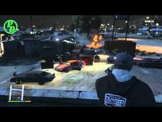 GTA 5 ☆ Mission! Trevor Philips Industries ☆ Walkthrough #19 Let's Play ...