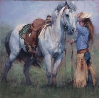 Jill Soukup | Colorado | Oil