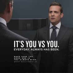 Image may contain: one or more people and text Inspirational Quotes About Success, Business Motivational Quotes, Business Quotes, Success Quotes, Great Quotes, Gabriel Macht, Harvey Specter Quotes, Suits Quotes, Gentleman Quotes