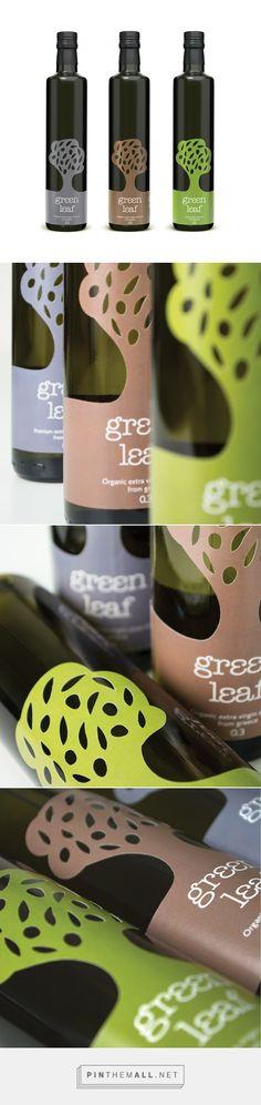Green Leaf olive oil   2yolk PD