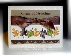 Grateful Greetings