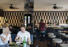 L'Hôtel Gitan | Restaurant | Profile - Broadsheet