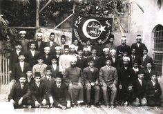 Gaziantep 1911 Darü'l Muallimin Mektebi
