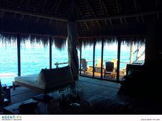 Site Art - by Josef Kandoll - Agent-Pv Seguros (insurance) Playa Ocean Grill, Puerto Vallarta, México, Visit México