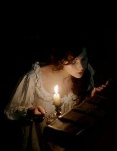 Felicity Jones, Catherine Morland - Northanger Abbey directed by Jon Jones (TV Movie, 2007) #janeausten