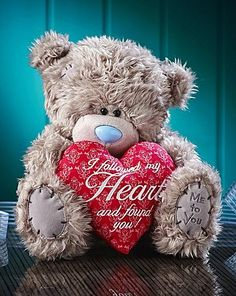 Everything lead me back to you, where are you now? Did you forget about us, Pritam 💋 Teddy Bear Quotes, Teddy Bear Images, Teddy Bear Pictures, Tatty Teddy, Teddy Beer, Hug Quotes, Blue Nose Friends, Love You Images, Unicorn Pictures