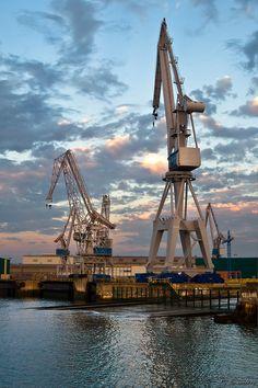 Gijón Shipyard