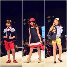 Moda infantil FIMI Fashion Show © Blogmodabebe_verano 2015_desfile de Lion of…