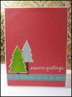 hollyjolly SSS November Card Kit 2014