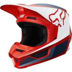 Fox Racing Airspc LE Image White Blue Pink Atlanta Dirt Bike Goggle Goggles Goo