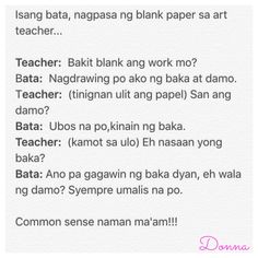 (no title) What is April how come it a joke, how long Funny Teacher Jokes, Teacher Humor, Funny Jokes, Pinoy Jokes Tagalog, Tagalog Quotes, Filipino Memes, Filipino Funny, Motivational Quotes For Job, What Is April