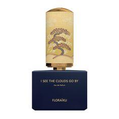 I SEE THE CLOUDS GO BY - EAU DE PARFUM - Floraïku - Luxury Perfume - Exceptional fragrances