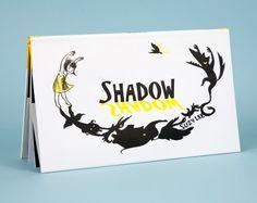 Shadow | Suzy Lee
