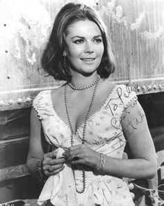 Natalie Wood images | This Property is Condemned - The Natalie Wood Fansite