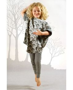 Paper Wings Oversized Owl Shirt Dress Size 7 - The Crooked Little Path