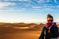 For those who want to know more about Morocco before visiting, or for the curious armchair travellers, here are things to know before you travel to Morocco!