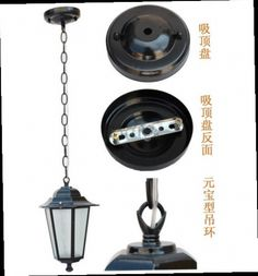 49.99$  Buy here - http://alii5i.worldwells.pw/go.php?t=775534545 - FREE SHIPPING EMS Fashion pendant light outdoor balcony garden lights restaurant lamp classic scuppernong lamp