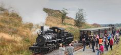 2The Brecon Mountain Railway   tony francis rees 1 by tony francis rees