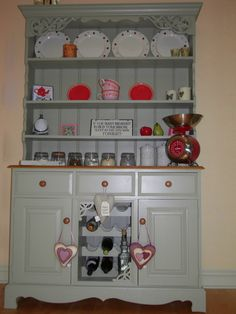 1000 Images About Dresser Dreams On Pinterest Welsh Dresser Kitchen Dress