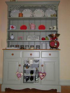 1000 Images About Dresser Dreams On Pinterest Welsh Dresser Kitchen Dress