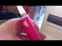 VaporMax-V della FlowerMate! Colorato,robusto dalle alte prestazioni!