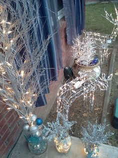 About christmas in blue on pinterest blue christmas blue christmas