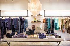 Visit your local Calypso St. Barth boutique!