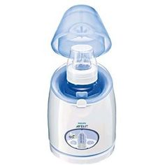 Avent iQ Bottle  Baby Food Warmer * Click image to review more details.Note:It is affiliate link to Amazon.