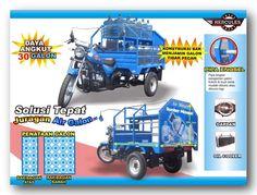 motor roda tiga galon - Penelusuran Google