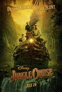 Jungle Cruise movie poster - 11 x 17 inches - Dwayne Johnson, Emily Blunt Streaming Vf, Streaming Movies, Streaming Sites, New Movies, Good Movies, Blockbuster Movies, Movies Free, Hindi Movies, Watch Movies