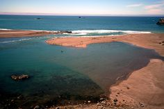Sonoma Coast, CA--day trip from SF by MINI Wombat, via Flickr