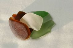 Seaglass finds in Hervey Bay. Sea Glass Beach, Love Photography, Awesome, Ethnic Recipes, Food, Meal, Essen, Hoods, Meals